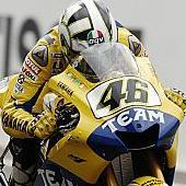 """MotoGP – Istanbul – Rossi: """"Mi sono divertito"""""""