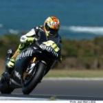 Test MotoGp Australia day 2, Rossi fa grandi progressi  a Phillip Island….