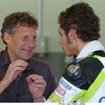 Valentino Rossi e J. Burgess commentano i test MotoGp Yamaha di Phillip Island….