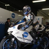 MotoGP – Test Brno – Tamada migliora i tempi della gara