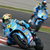 MotoGP – Istanbul – La Suzuki si salva con un grandissimo Vermeulen