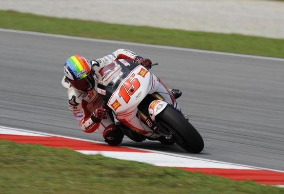 "MotoGP – Sepang QP1 – Alex De Angelis: ""Il turno è stato positivo """