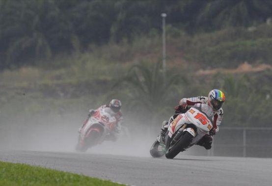 "MotoGP – Sepang – Alex De Angelis: ""Deluso, ma impossibile far meglio"""
