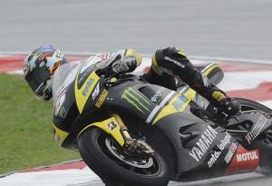 "MotoGP – Sepang – Colin Edwards: ""Complimenti a Valentino e alla Yamaha"""