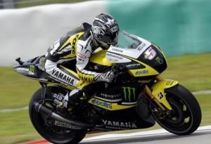 MotoGP – Sepang QP1 – Difficoltà per Colin Edwards