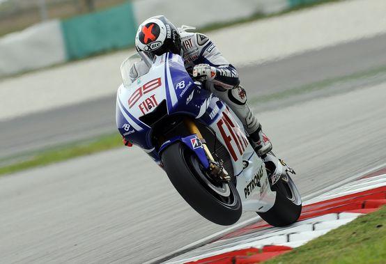 """MotoGP – Sepang QP1 – Jorge Lorenzo: """"Ho trovato molte difficoltà"""""""