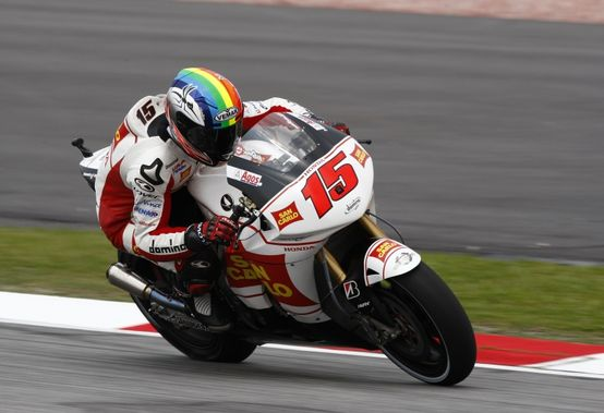MotoGP – Sepang Day 1 – Alex De Angelis è dodicesimo