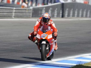 """MotoGP – Preview Phillip Island – Casey Stoner: """"Il tracciato è semplicemente fantastico"""""""
