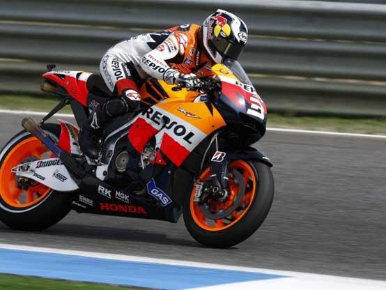 """MotoGP – Preview Phillip Island – Dani Pedrosa: """"Sono molto motivato a fare del mio meglio"""""""