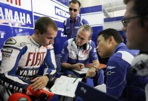 MotoGP – Meregalli possibile Team manager della squadra di Jorge Lorenzo