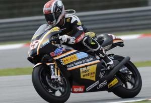 Moto2 – Mattia Pasini ha firmato con Jir