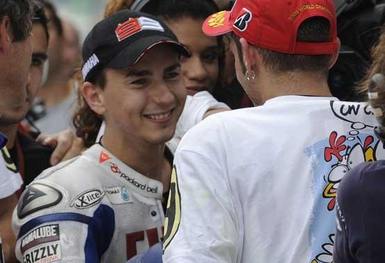 """MotoGP – Lin Jarvis: """"Aver preso Rossi è stata la cosa migliore che abbiamo fatto"""""""