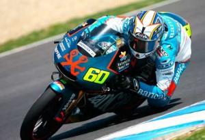 """Julian Simon: """"Il mio obiettivo ora è  vincere un mondiale Moto2"""""""