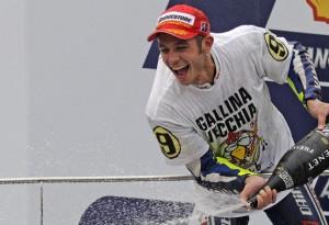 MotoGP – Le statistiche di Valentino Rossi dopo il 9° titolo di Sepang