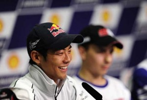 """250cc – Preview Valencia – Hiroshi Aoyama: """"La miglior difesa è l'attacco"""""""