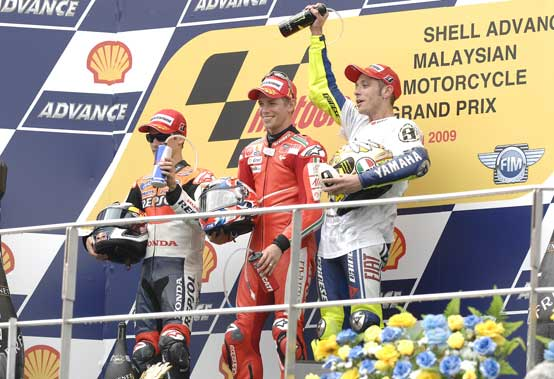 MotoGP – Preview Valencia – Anteprima Bridgestone