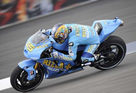 MotoGP – Preview Valencia – Loris Capirossi convinto di poter far bene