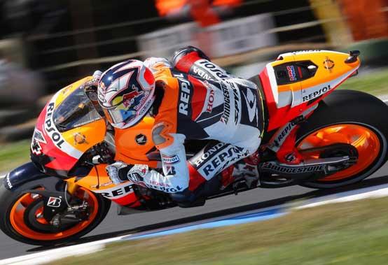 """MotoGP – Preview Valencia – Andrea Dovizioso: """"Vorrei finire l'anno con un buon risultato"""""""