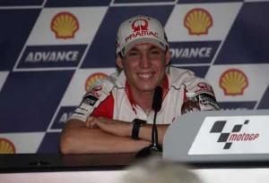 MotoGP – Preview Valencia – Niccolò Canepa ancora out, al suo posto ancora Espargarò