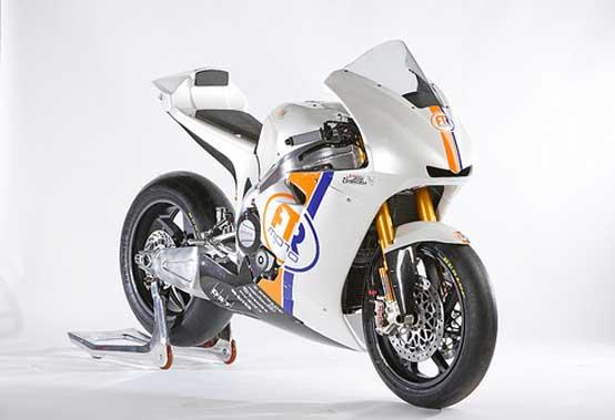 Moto2 – La FTR alla ricerca del secondo pilota