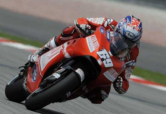 """MotoGP – Preview Valencia – Nicky Hayden: """"Spero di poter fare una bella gara"""""""