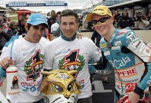 """Moto2 – Il Team Aspar vicino a """"prendersi"""" il progetto Aprilia"""