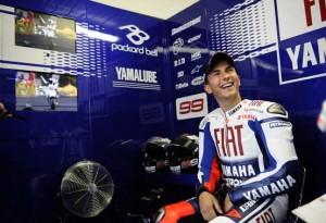 """MotoGP – Jorge Lorenzo. """"Nel 2010 vorrei iniziare con una mentalità vincente"""""""