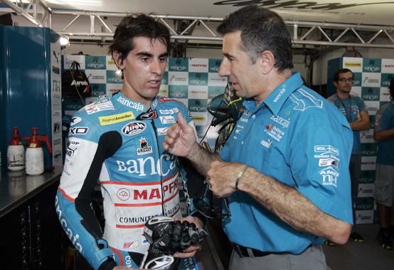 """Moto2 – Jorge Martinez: """"Martedi sarò in Aprilia, se non ci saranno le condizioni opteremo per altre soluzioni"""""""