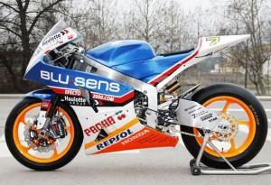 Moto2 – Simon e Di Meglio provano la BQR a Valencia