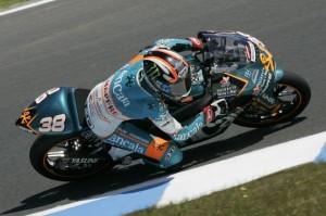 125cc – Smith rinnova con Aspar, con lui Nico Terol
