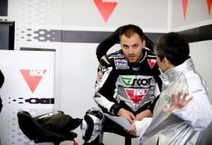 Moto2 – Talmacsi e Iannone con il Team Speedup