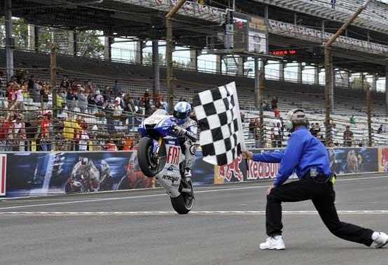 "MotoGP – ""Fuga di cervelli"" dalla Yamaha e dal box di Jorge Lorenzo"