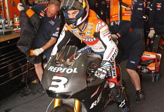"""MotoGP – Dani Pedrosa: """"Nel 2010 potrebbero esserci sorprese"""""""