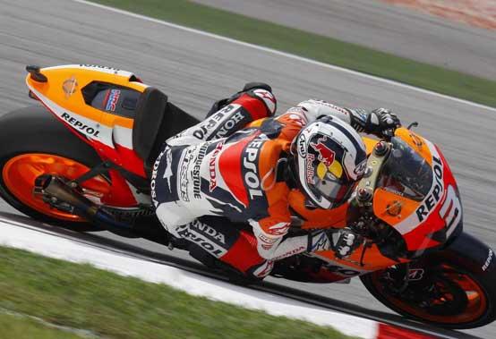 MotoGP – Preview Valencia – Dani Pedrosa attende con ansia il Gran premio di casa