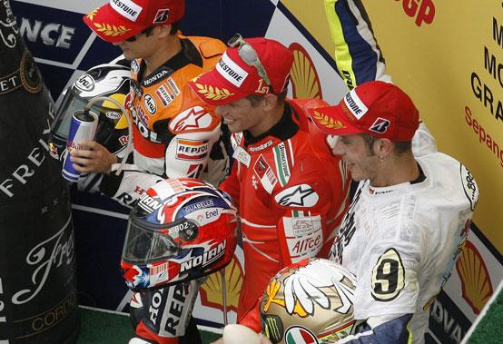 MotoGP – Hiroshi Yasukawa, direttore di Bridgestone Motorsport, parla della stagione 2009