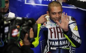 """MotoGP – Preview Valencia – Valentino Rossi: """"Anno fantastico, ora posso godermi il momento"""""""