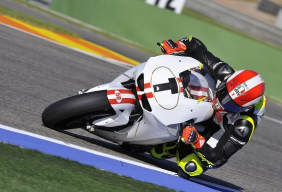 MotoGP – Confermati i test supplementari a Sepang per Simoncelli e Aoyama