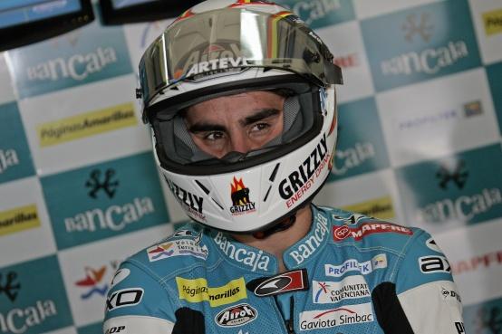125cc – Valencia FP1 – Simon il più veloce
