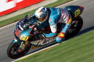 125cc – Valencia – Julian Simon chiude vincendo