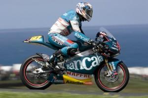 Moto2 – Julian Simon e Mike Di Meglio con il Team Aspar