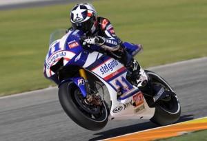 """MotoGP – Valencia Day 1 – Ben Spies: """"Per essere il primo giorno sono felice"""""""