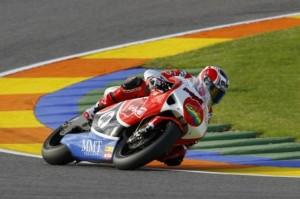 250cc – Valencia – Barbera vince e Aoyama è campione