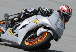 MotoGP – Hiroshi Aoyama avrà il #7, Marco Simoncelli terrà il 58