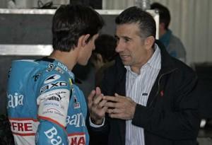 Moto2 – Jorge Aspar Martinez spera ancora nell'Aprilia
