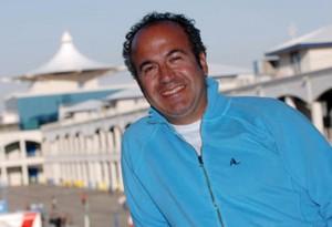 Intervista esclusiva a Fabio Barchitta