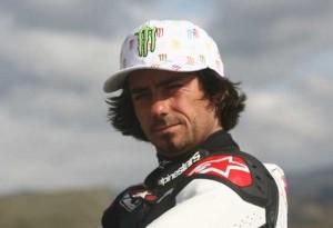 MotoGP – Sarà John Hopkins il pilota della FB Corse