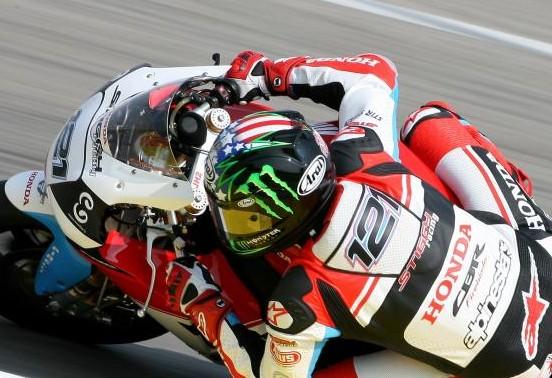 MotoGP – John Hopkins non ha ancora firmato con la FB Corse