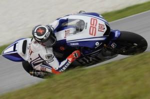MotoGP – Nel 2008 Jorge Lorenzo aveva pensato al ritiro