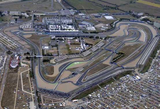 MotoGP – Magny-Cours potrebbe ospitare un GP