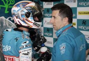 """Moto2 – Aspar Martinez: """"L'Aprilia sta perdendo una grande opportunità"""""""